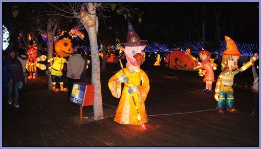2011年苗栗台灣燈會照片 - 12