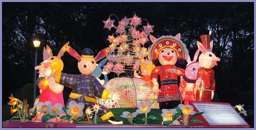 2011年台北燈節照片 - 11