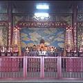 南崁南天宮媽祖廟 - 正殿