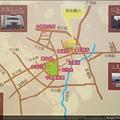 [桃園中壢] 新街國小校園周邊景觀導覽地圖