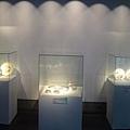 臺北鶯歌陶瓷博物館 B1陶藝長廊:意象與擬真──東西方陶瓷彩繪的相遇