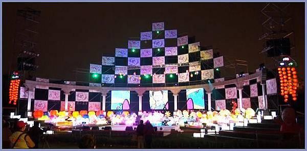 2011年苗栗台灣燈會照片 - 17