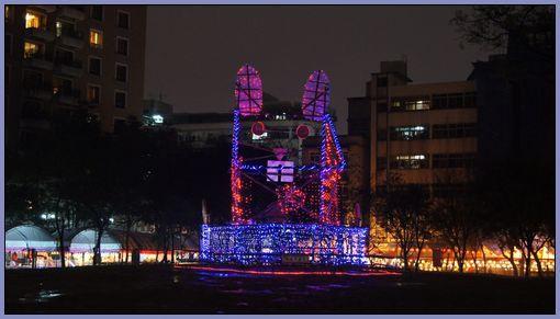 2011樹林之美元宵嘉年華照片-02