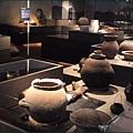 臺北鶯歌陶瓷博物館 2F 203室:穿越時空之旅-史前/原住民/現代陶藝展