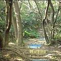 蘆竹五酒桶山步道 - 海山之路 3