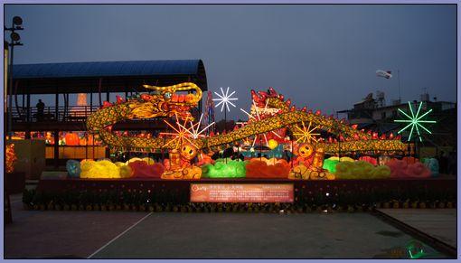 2011年苗栗台灣燈會照片 - 09