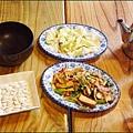 新竹湖口老街百年歲月(客家飯館) - 白飯管夠、便宜又大碗的套餐