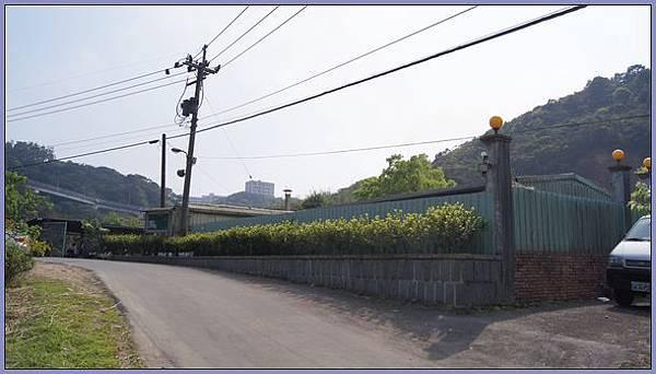 新北市八里區公立流浪犬中途之家(八里收容所)