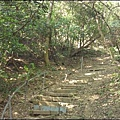 蘆竹五酒桶山步道 - 海山之路 2