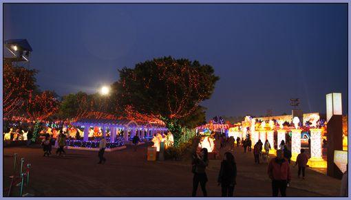 2011年苗栗台灣燈會照片 - 03