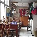 桃園龜山鄉眷村故事館 - 二樓走廊