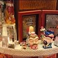 牛軋糖博物館 - 販賣超多商品的一樓大廳 3