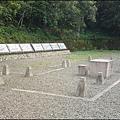 新竹五峰清泉部落 - 遭山洪摧毀的張學良將軍故居遺址