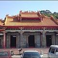 南崁南天宮媽祖廟 - 外觀照