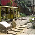新竹內灣林業展示館 (林務局內灣工作站) - 運材台車