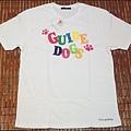台灣導盲犬協會-2010年『珍愛導盲犬』愛心義賣T恤