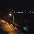 桃園大溪-越夜越美麗的中正公園&大溪橋