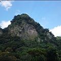 觀音山的雲海山景-5 (攝於凌雲禪寺附近)
