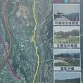 大鶯綠野景觀自行車道的路線圖(含沿途景觀介紹)