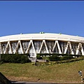 國立體育大學綜合體育館(林口小巨蛋)