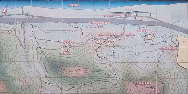 新北市林口區太平村環保生態園區導覽地圖2