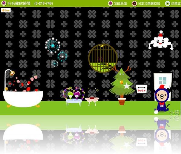 24696906:咩樂寶寶之聖誕節活動