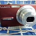 24710894:舊相機退役-Panasonic DMC-FX9
