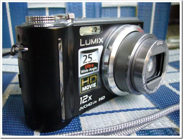 24712057:新相機到來-Panasonic DMC-ZS3