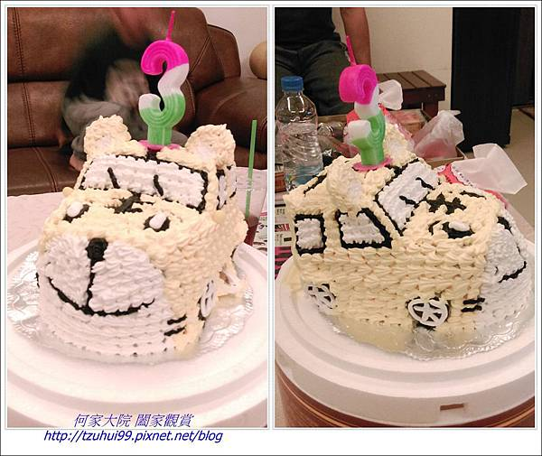 寶貝霓三歲生日04