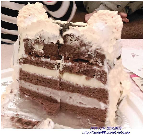 寶貝霓三歲生日13