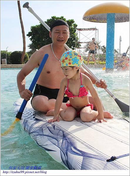 統一渡假村13.JPG
