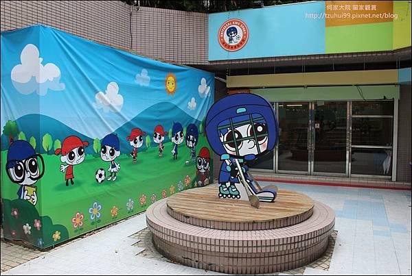 20160625 環球兒童運動學院 03.JPG