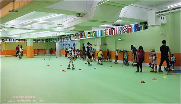 20160625 環球兒童運動學院 15.JPG