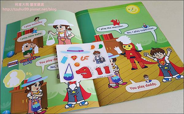 Fun&Say英文雜誌 06.jpg