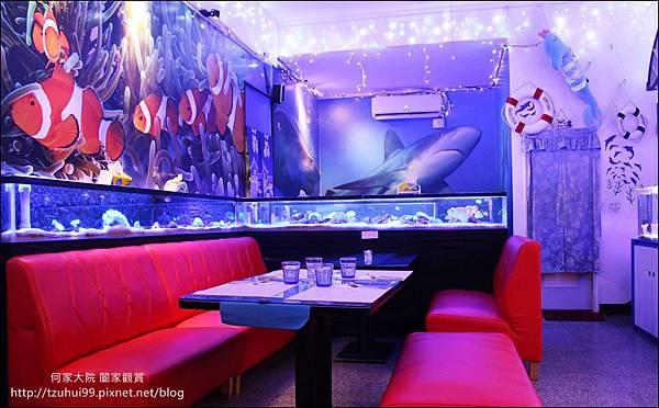 尼莫先生海洋生物主題餐廳 07.JPG