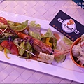 尼莫先生海洋生物主題餐廳 17.JPG