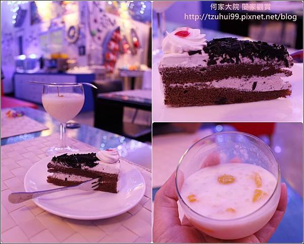 尼莫先生海洋生物主題餐廳 23.jpg