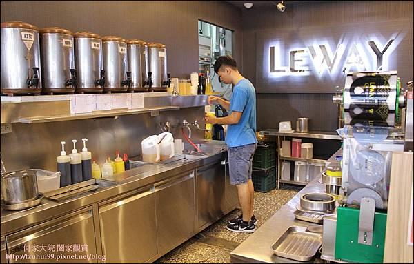 Leway 樂的本味 11.JPG