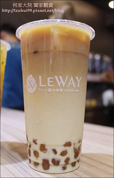 Leway 樂的本味 19.JPG