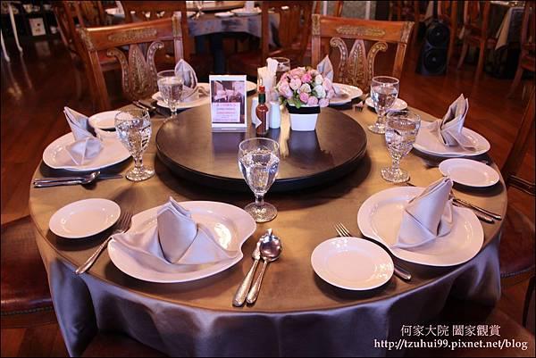 桃園龜山盧卡義大利餐廳 09.JPG