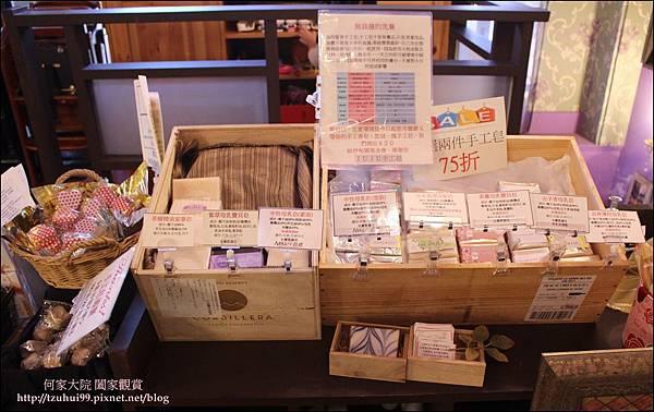 桃園龜山盧卡義大利餐廳 16.JPG