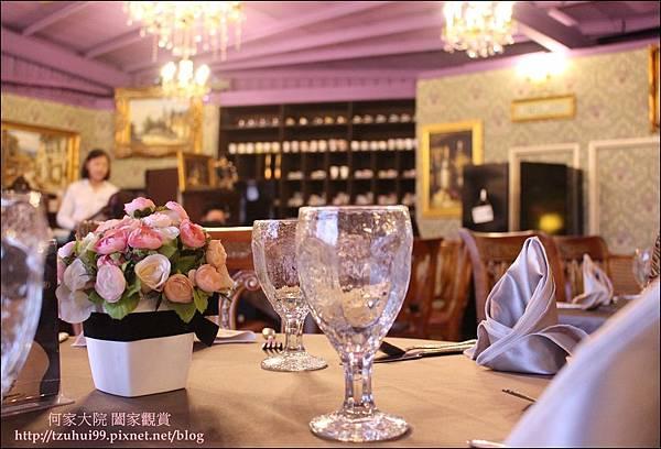 桃園龜山盧卡義大利餐廳 20.JPG