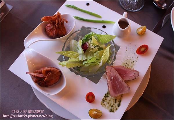 桃園龜山盧卡義大利餐廳 21.JPG