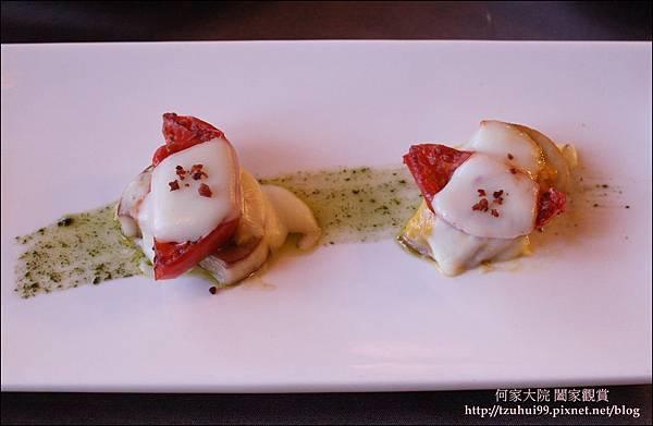 桃園龜山盧卡義大利餐廳 25.JPG