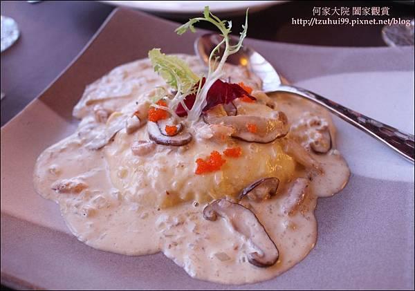 桃園龜山盧卡義大利餐廳 28.JPG