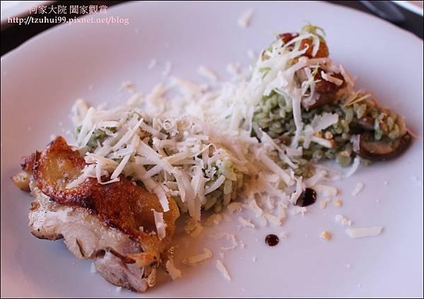 桃園龜山盧卡義大利餐廳 32.JPG