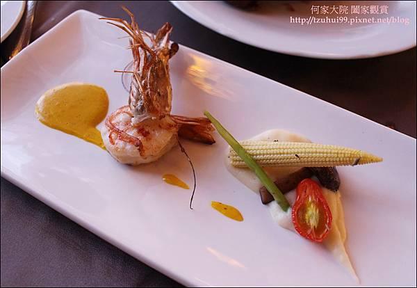 桃園龜山盧卡義大利餐廳 38.JPG