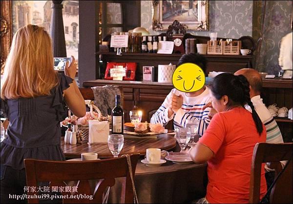 桃園龜山盧卡義大利餐廳 47.JPG