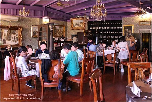 桃園龜山盧卡義大利餐廳 48.JPG