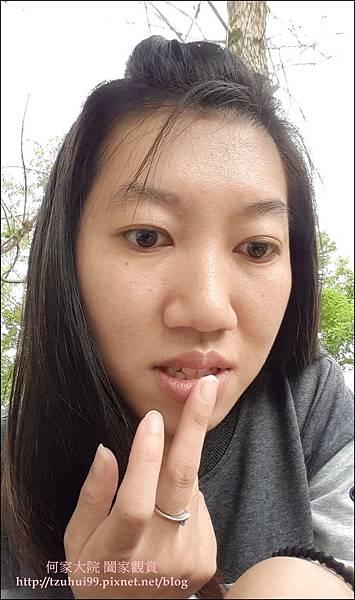 樸媞怡 BeauteYi 粉櫻唇霜 19.jpg